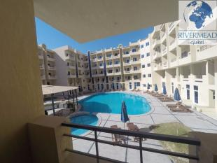 new Studio apartment in Hurghada, Red Sea