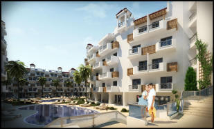 Hurghada new Apartment for sale