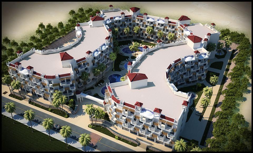 Hurghada new Studio apartment