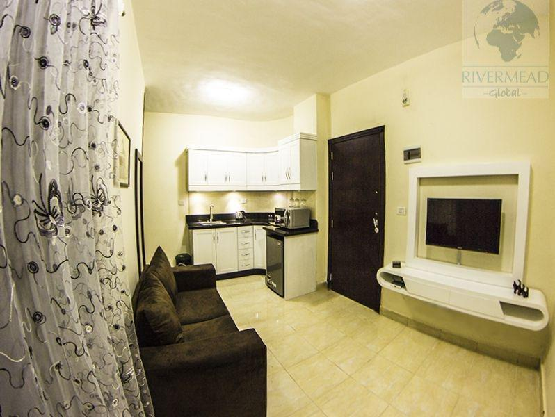 1 bedroom Apartment for sale in Hurghada, Red Sea
