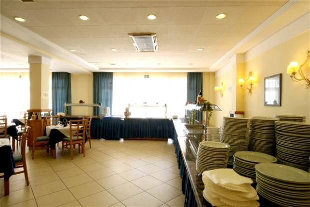Dining Cavery area