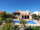 3 bedroom Villa in La Alfoquia, Almería...