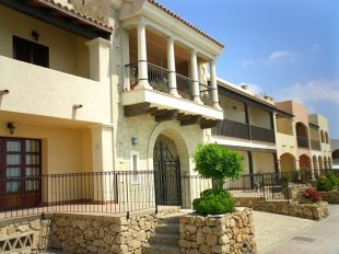 2 bedroom Town House for sale in Andalusia, Almer�a...