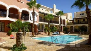 2 bedroom Town House for sale in Andalusia, Almería...