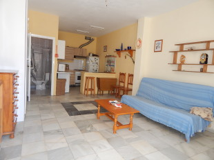 1 bed Studio flat in Andalusia, Almer�a...