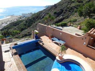 4 bed Villa in Andalusia, Almería...