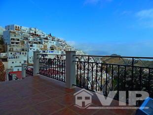 2 bed Detached Villa in Mojácar, Almería...