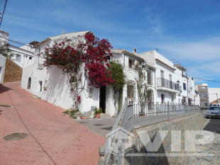 5 bed Town House for sale in Bédar, Almería, Andalusia