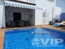 Mojácar Detached Villa for sale