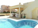 2 bedroom Detached Villa in Turre, Almería, Andalusia