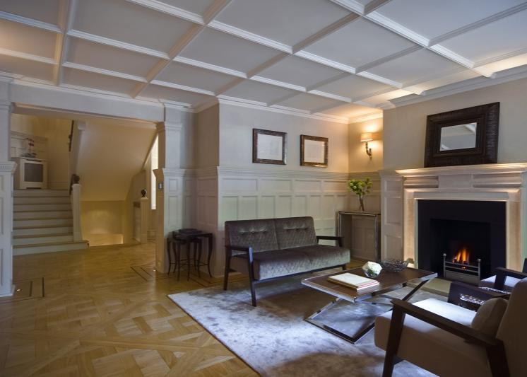 4 Bedroom Maisonette For Sale In Hans Place London Sw1 Sw1x