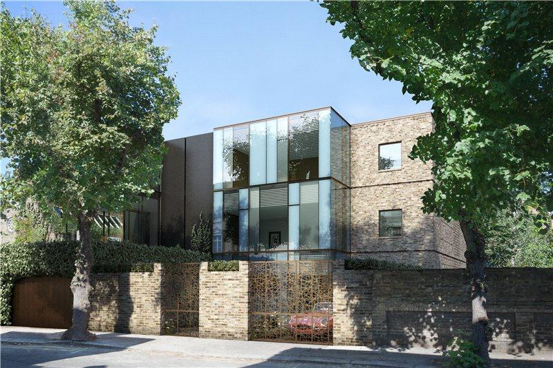 6 bedroom detached house for sale in cathcart road