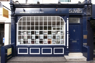 Savills, Putneybranch details