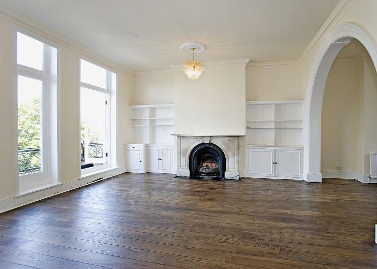 2 bedroom apartment for sale in Stuart Court Richmond