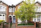 Flat in Bouverie Road, London