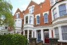 4 bed Terraced home for sale in Burma Road...