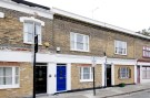 3 bedroom Terraced home in St. Jude Street, Dalston
