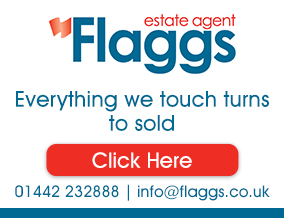 Get brand editions for Flaggs Estate Agent, Hemel Hempstead