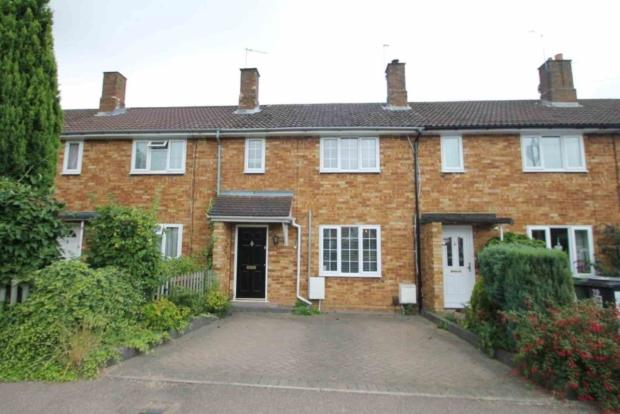 2 bedroom terraced house to rent in boxted road hemel