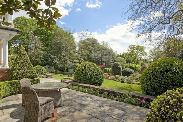 8 Bedroom Detached House For Sale In George Road Kingston Upon Thames Surrey Kt2 7nu Kt2