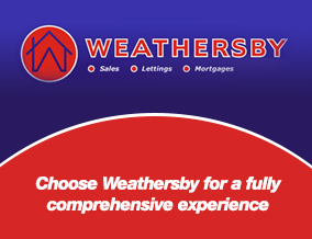 Get brand editions for Weathersby Sales & Lettings, Merthyr Tydfil