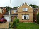 Detached home for sale in Clos Cae Pwll...