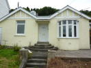 Bungalow for sale in Park Lane, Treharris...