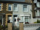 2 bed Terraced house in Treharne Road...