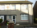 Terraced property in Cilhaul, Treharris...
