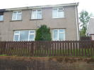 3 bed semi detached home to rent in Nantycoed, Troedyrhiw...