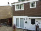 semi detached house for sale in Pantanas, Treharris...