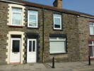 Terraced house to rent in Fox Street, Treharris...
