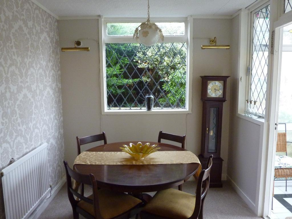 Extended Dining Room