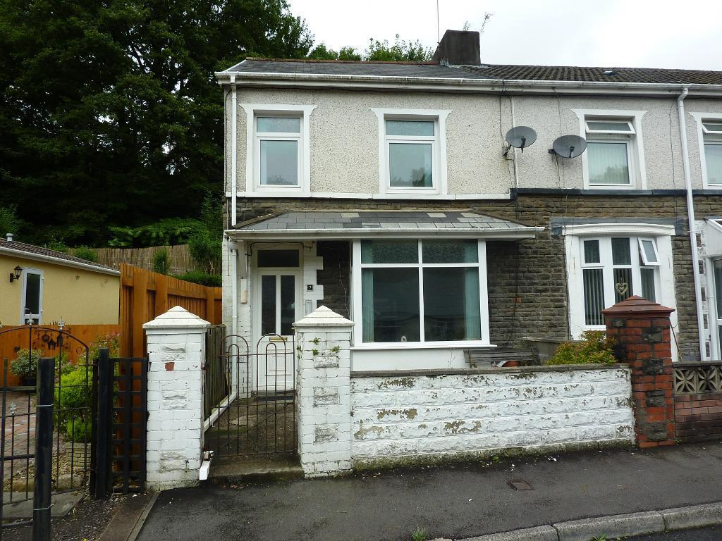 Properties For Sale In Woodland Terrace Merthyr Tydfil