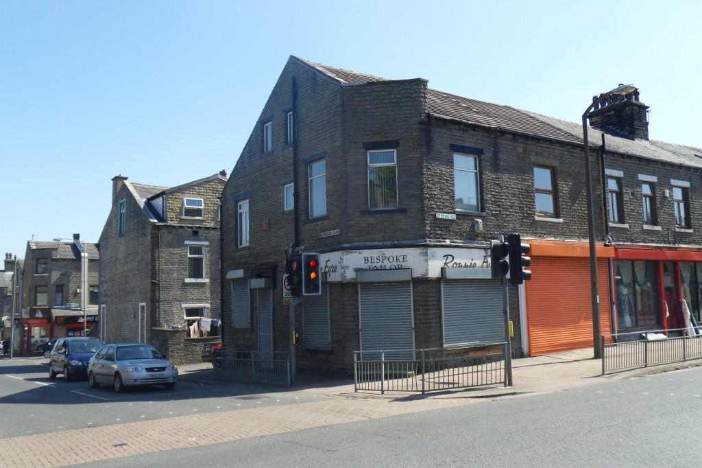 Shop for sale in Queens Road, King Cross, Halifax, HX1, HX1