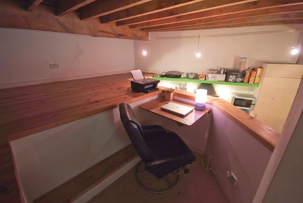 1 Bedroom Apartment For Sale In Green Lane Greetland HX4