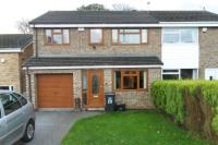 4 bedroom semi detached property in Round Hill, Holmfield...