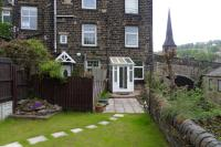 2 bedroom Terraced property for sale in Elland Road, Ripponden...