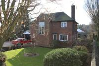 Detached house for sale in The Croft Wakefield Road...