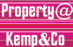 Property @ Kemp and Co, Halifax logo