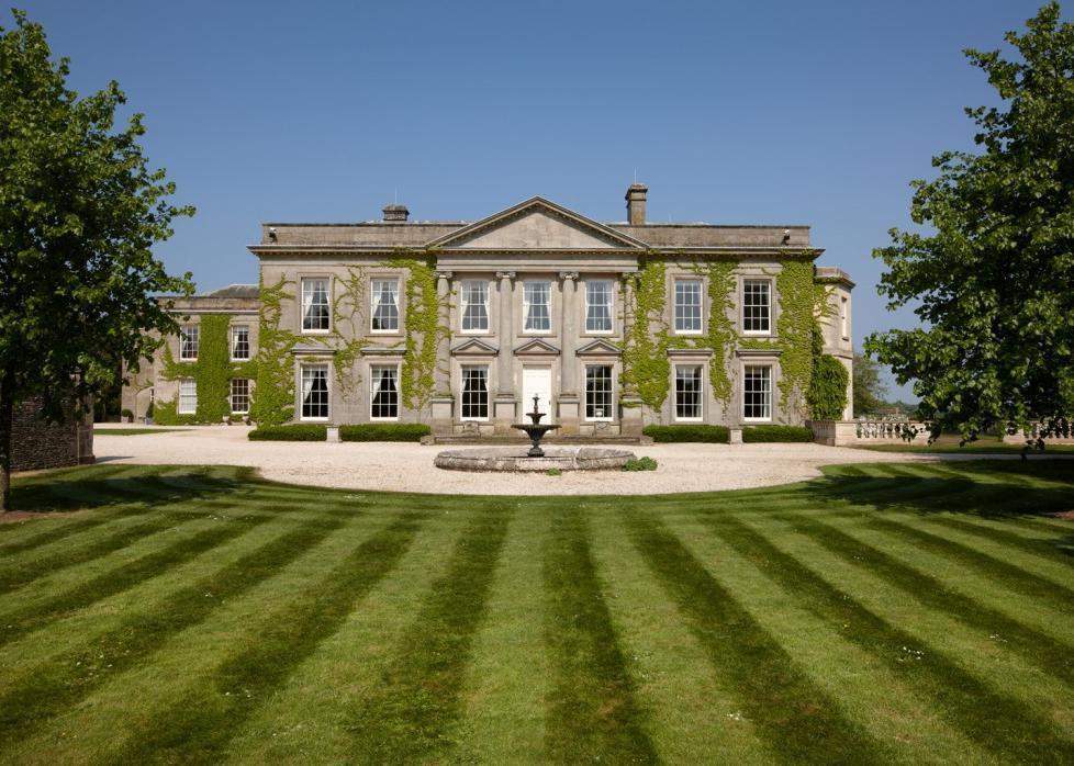for sale in bledisloe house nr cirencester gloucestershire gl7