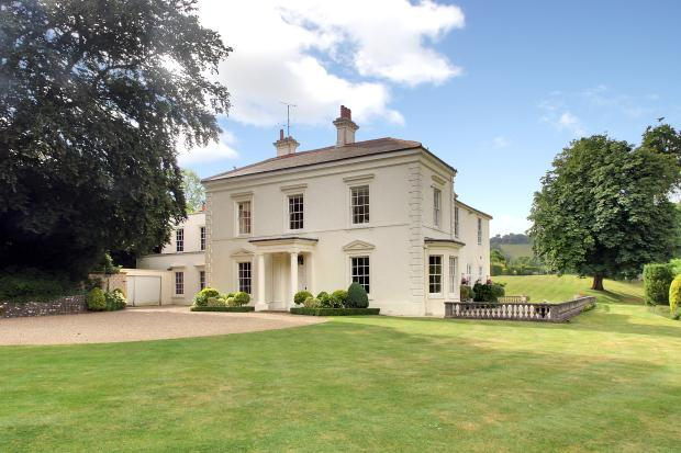 7 bedroom detached house for sale in poynings brighton for 7 bedroom house for sale
