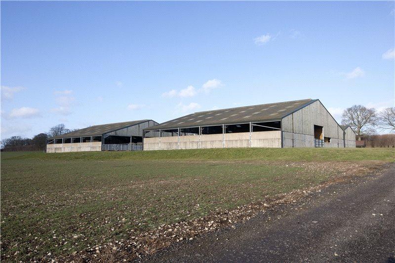 land for sale in little somborne stockbridge hampshire