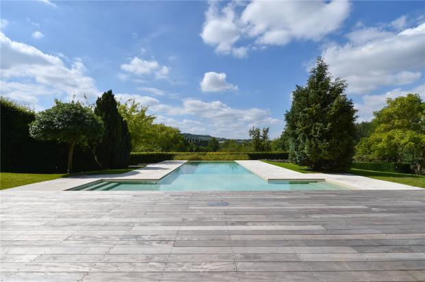7 Bedroom Detached House For Sale In Lower Dowdeswell Andoversford Cheltenham Gloucestershire