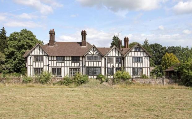 Great Easton Manor