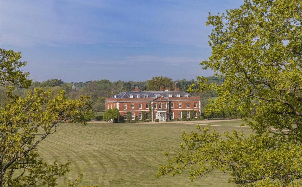 View Over Parkland