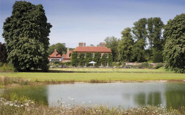 Oakley Manor