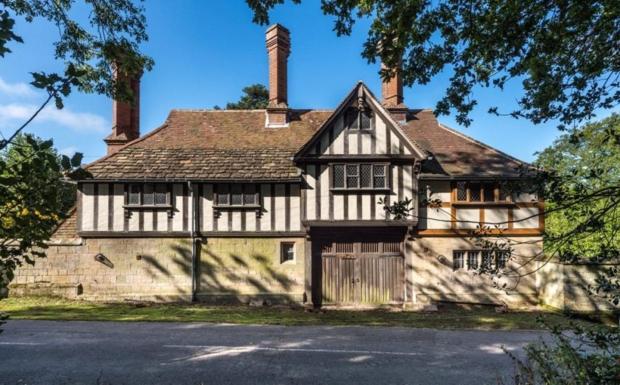 Coach House Cottages