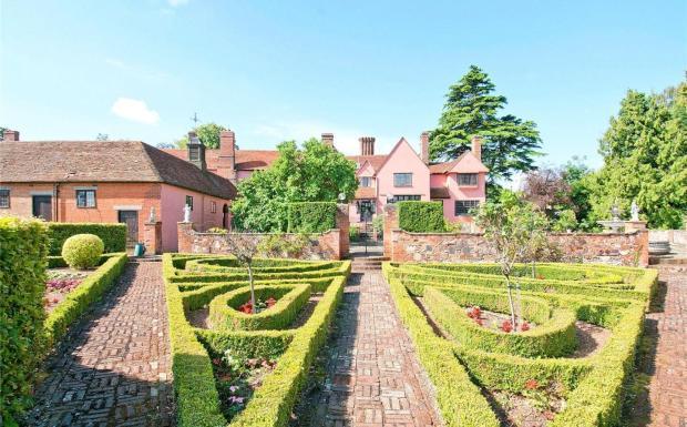 Little Easton Manor