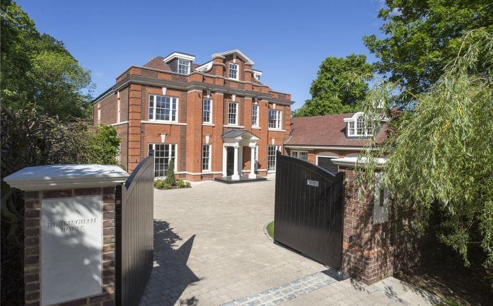 Hurlingham House